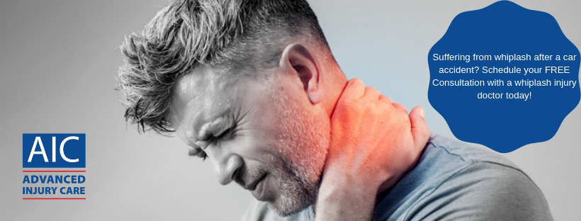 whiplash chiropractic clinic in Franklin, TN