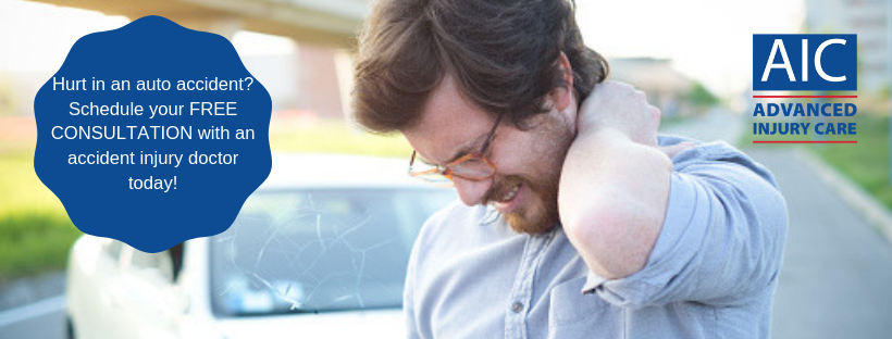 car accident chiropractic clinic in Nolensville, TN