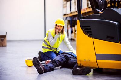 Workers Compensation Injury Chiropractors