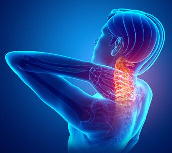 Chiropractors help treat auto accident injuries