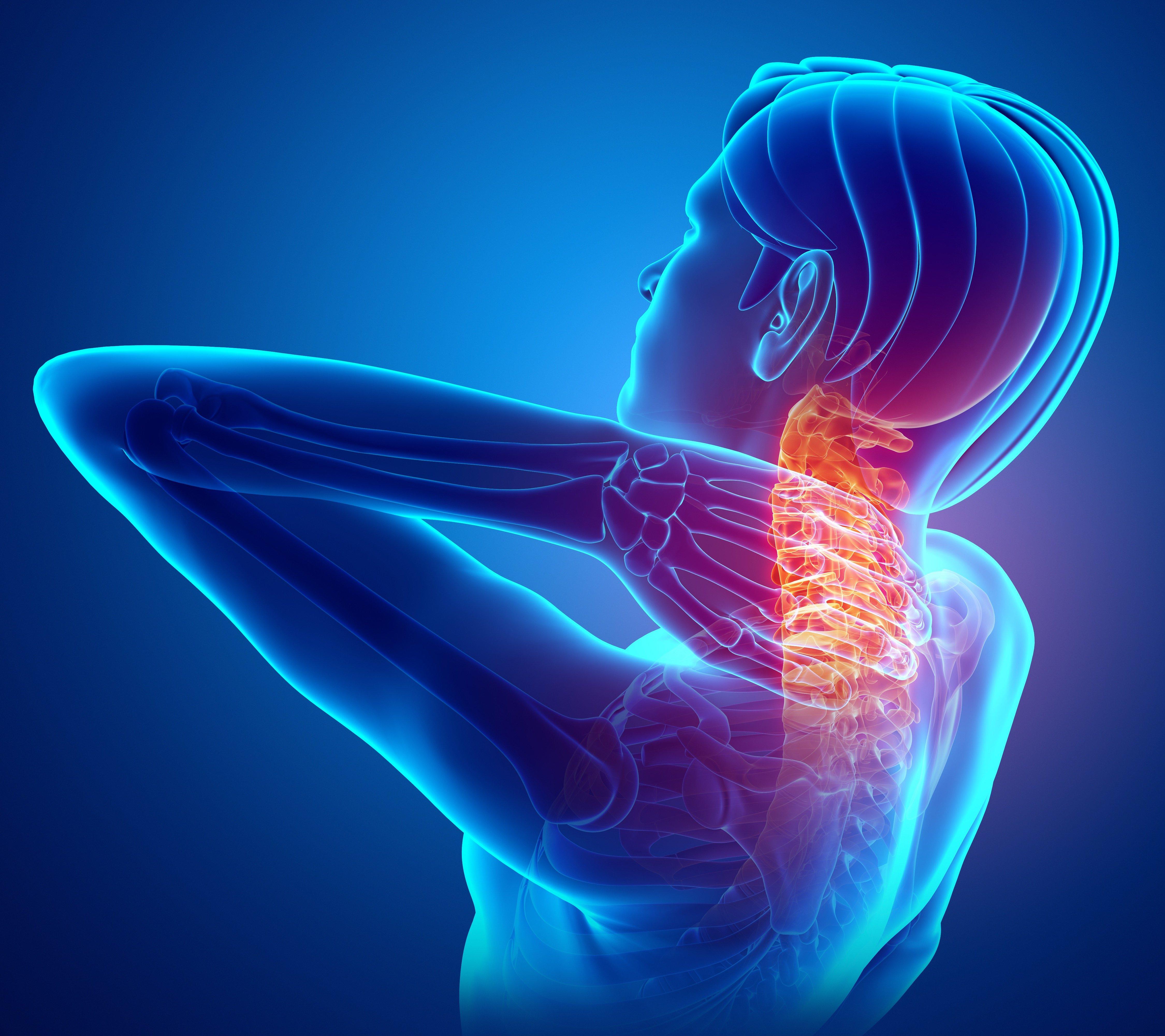 Nashville car accident chiropractor