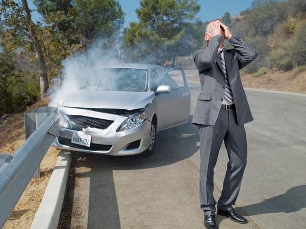 Car Accident Doctor in Nashville