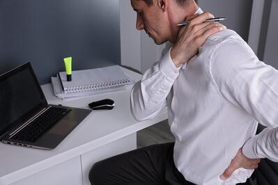 Best Neck Pain Chiropractor in Nashville