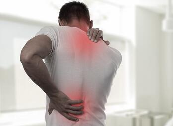 Back Pain Chiropractor in Nashville