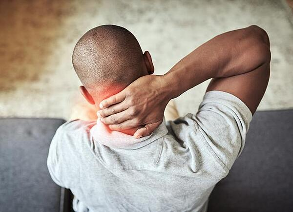 neck pain chiropractor in Antioch