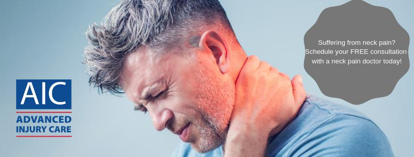 neck pain chiropractic clinic in Antioch, TN