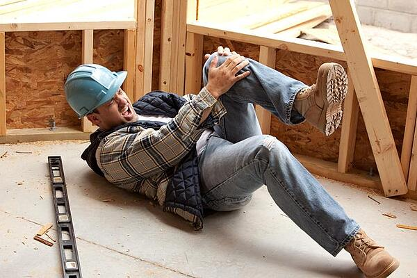 slip and fall chiropractor in Antioch, TN