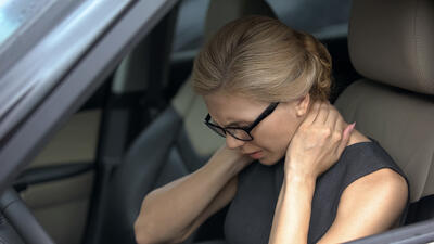 Car accident chiropractor in Nashville
