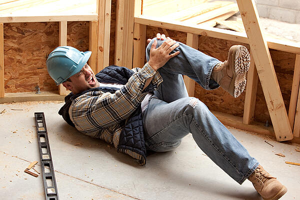 slip and fall chiropractic clinic in Berry Hill, TN
