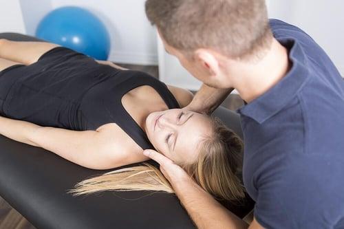Neck Pain Treatment in Nashville