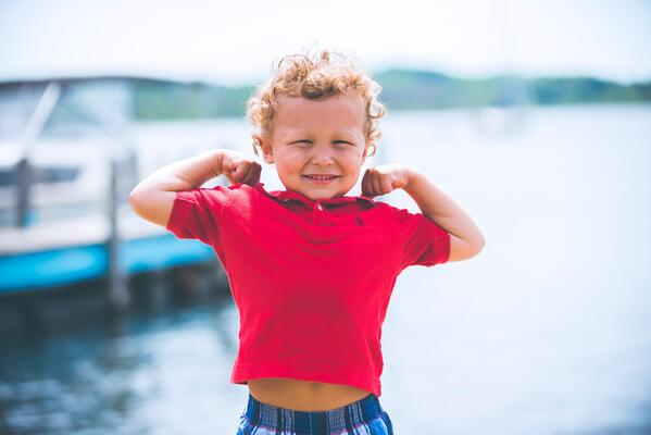 Can children see a chiropractor?