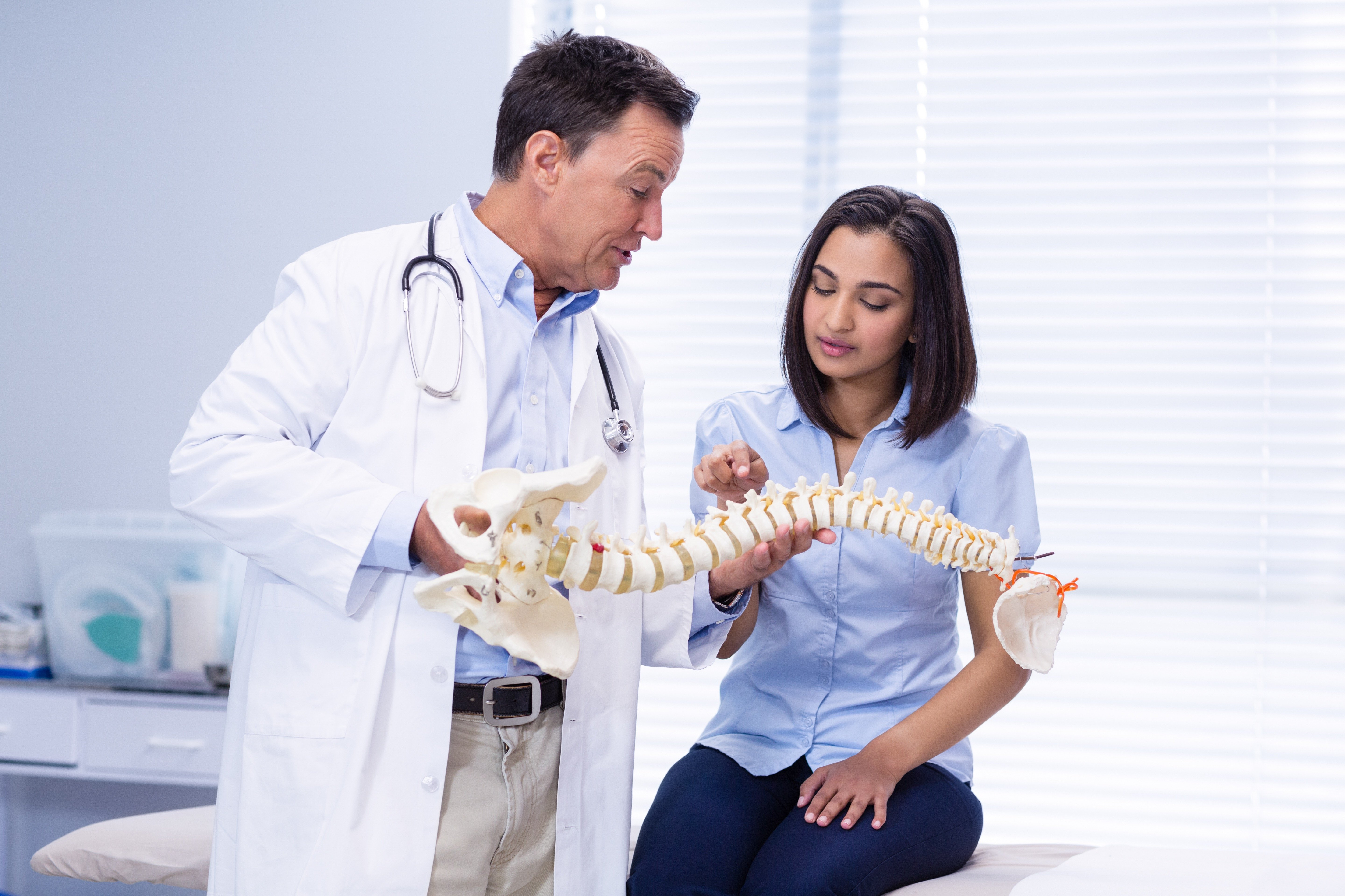 Does chiropractic care help your immune system?