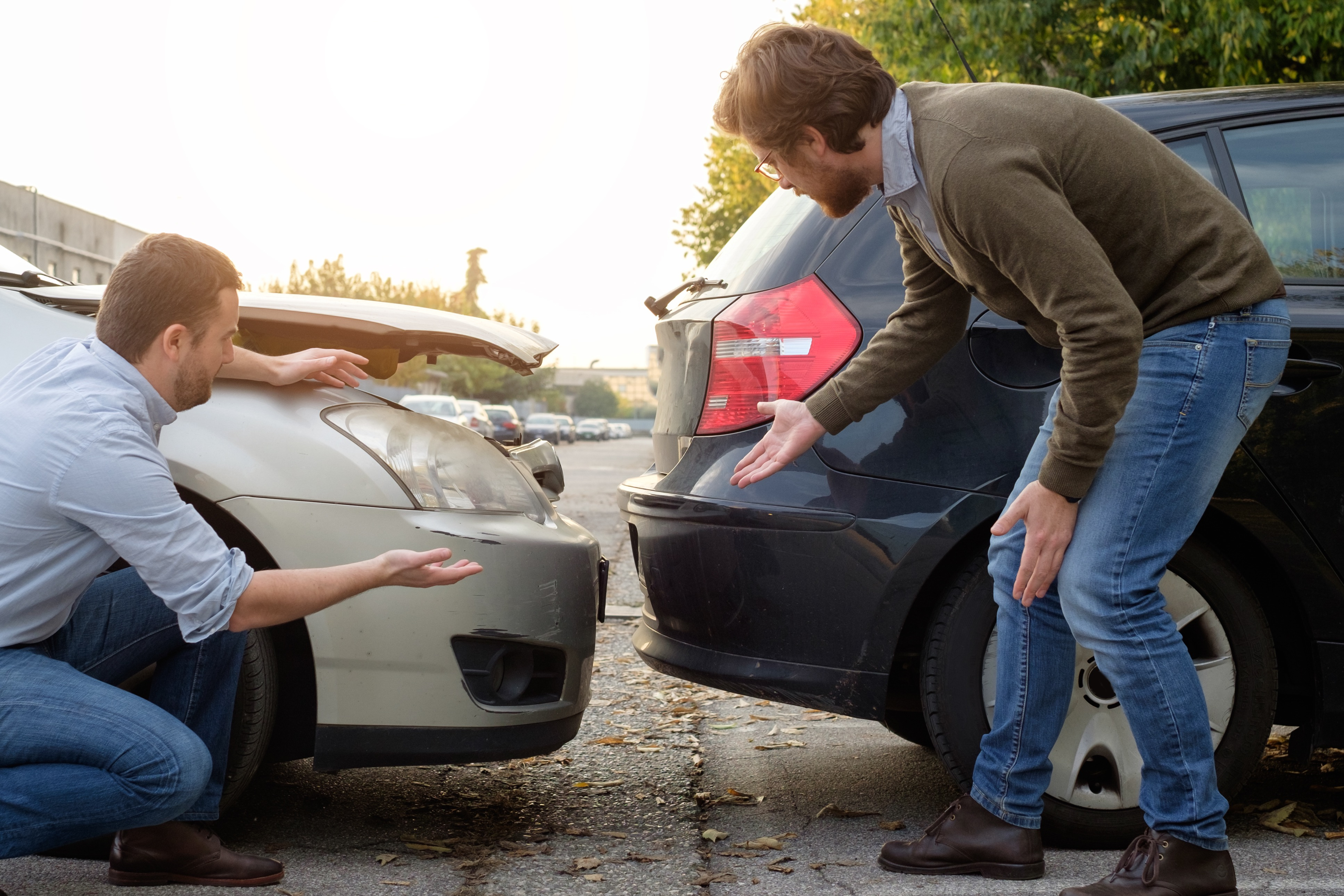 What are the best ways to support your car accident claim?
