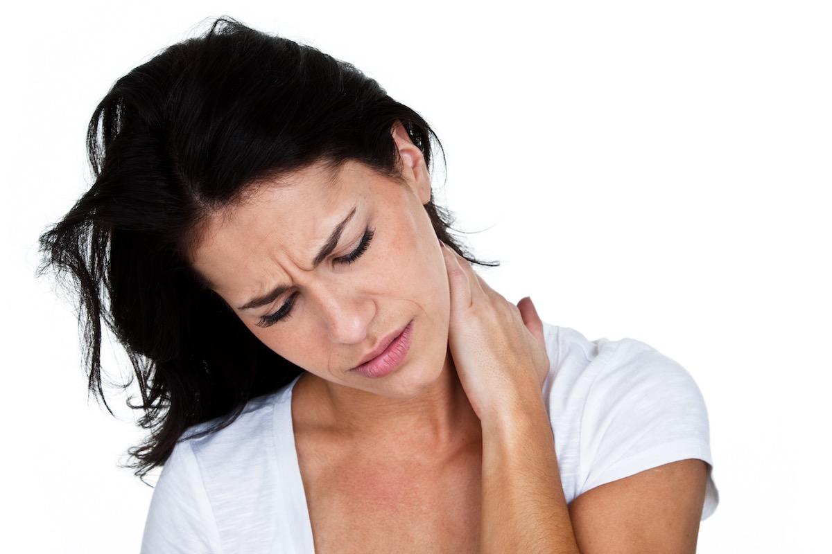 Whiplash Injury Treatment