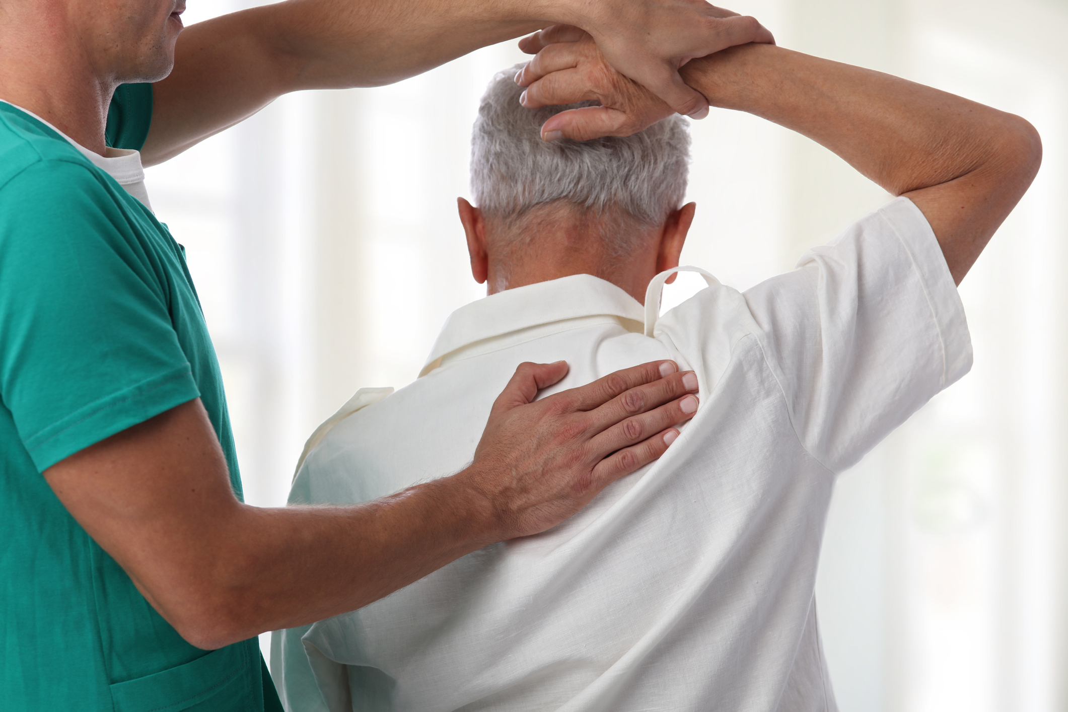 Chiropractors can help runners stay injury free